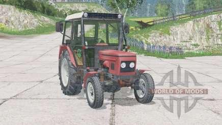 Zetor 7011 & 7045 for Farming Simulator 2015