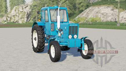 MTZ-50 Belarus for Farming Simulator 2017