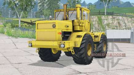 Kirovec K-700A〡animation tractor parts for Farming Simulator 2015