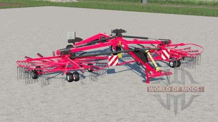 Kuhn GA 9531〡mousecontrol for Farming Simulator 2017