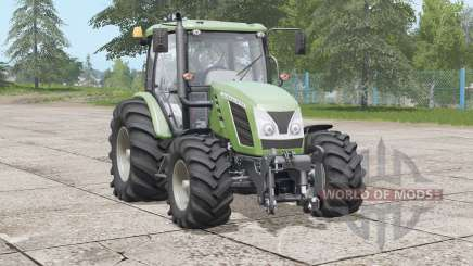 Zetor Majoᶉ 80 for Farming Simulator 2017