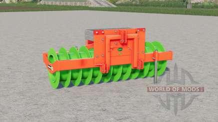Holaras Stego 285 & 485 for Farming Simulator 2017