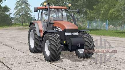 New Holland TM serieᶊ for Farming Simulator 2017