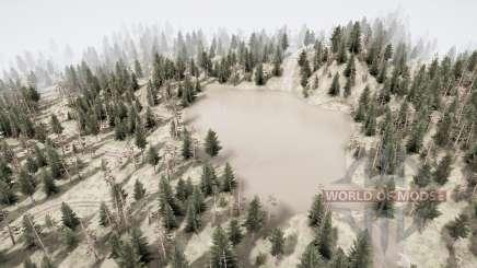 Black River for MudRunner