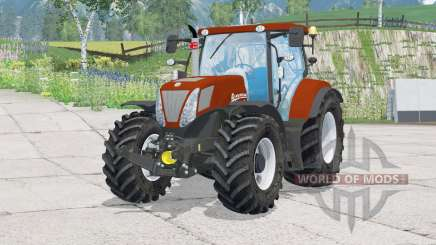 New Holland T7.270〡color options for Farming Simulator 2015