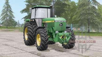 John Deere 475Ƽ for Farming Simulator 2017