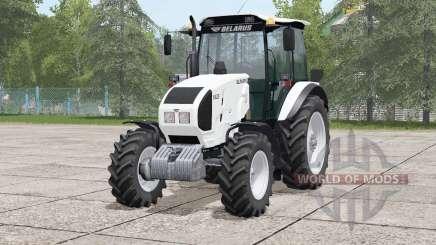 MTZ-1523 Belaruᶊ for Farming Simulator 2017