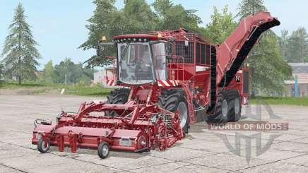 Holmer Terra Dos Ƭ4-40 for Farming Simulator 2017