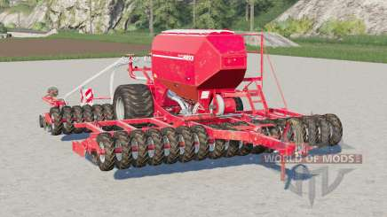 Horsch Pronto 6 AS〡fixed animation of the discs for Farming Simulator 2017