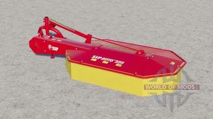 SIP Roto 220 for Farming Simulator 2017