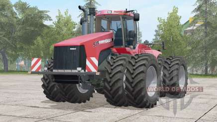 Case IH Steiger 535〡has a lot of configuration for Farming Simulator 2017
