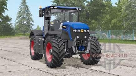 JCB Fastraꞇ 4220 for Farming Simulator 2017