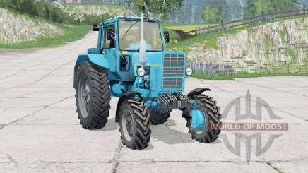 MTZ-82 Belamus for Farming Simulator 2015