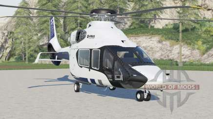 Airbus Helicopters H160 for Farming Simulator 2017