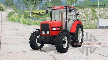 Zetor 9540 for Farming Simulator 2015