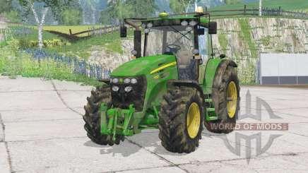 John Deerⱸ 7930 for Farming Simulator 2015