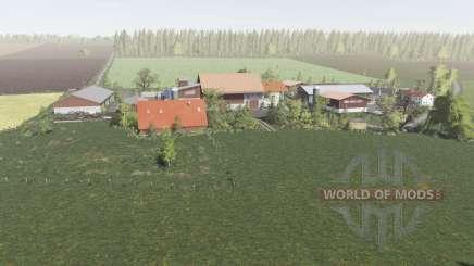 Geiselsberg v1.1.1 for Farming Simulator 2017