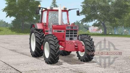 International 55 series〡exaust flap for Farming Simulator 2017