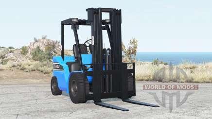 Forklift v1.3 for BeamNG Drive