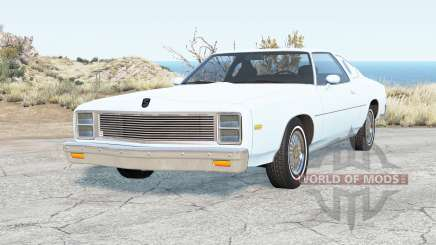 Soliad Sunville for BeamNG Drive