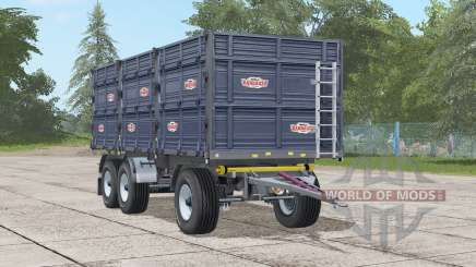 Randazzo R 270 PT〡with trilateral unloading for Farming Simulator 2017