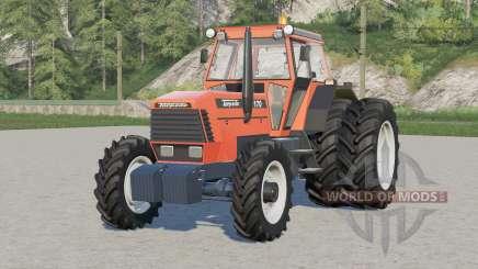 Torpedo RX 170〡twin back wheels for Farming Simulator 2017