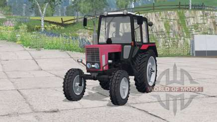 MTZ-80 Belarus 41214thgy model for Farming Simulator 2015