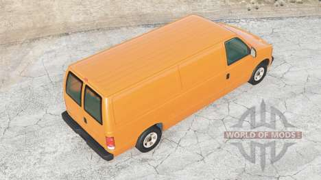 Gavril H-Series Expression for BeamNG Drive