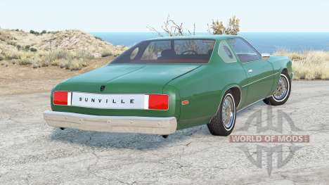 Soliad Sunville v2.1 for BeamNG Drive