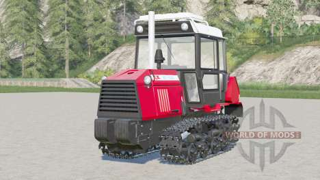 VT-150〡animation of levers for Farming Simulator 2017