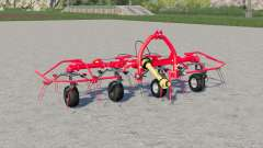 SIP Spider 350-4 ALP for Farming Simulator 2017