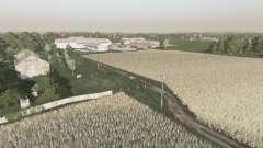 Nowa Bruzda v1.0.1 for Farming Simulator 2017