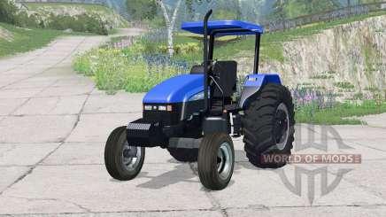 New Holland TL95E for Farming Simulator 2015