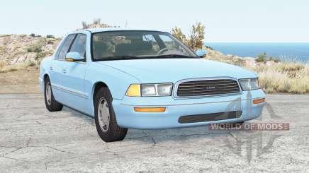 Gavril Grand Marshall 1998 for BeamNG Drive