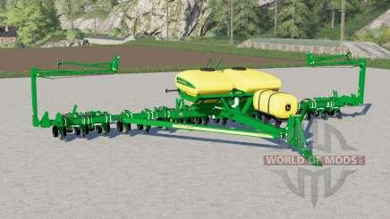 John Deere 1790 for Farming Simulator 2017