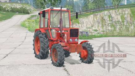 MTZ-82 Belarus movable front axle for Farming Simulator 2015