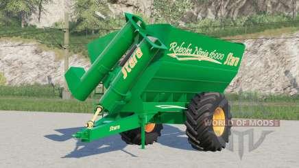 Stara Reboke Ninja 16000 for Farming Simulator 2017