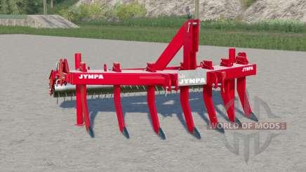 Jympa SJ series〡ripuntatore for Farming Simulator 2017