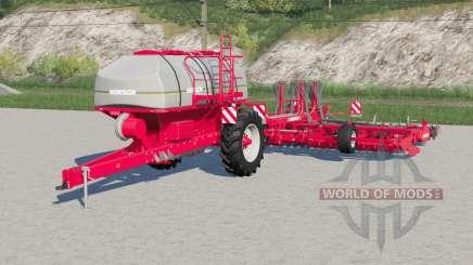 Horsch Pronto 9 SW〡wheels selection for Farming Simulator 2017