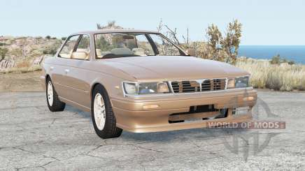 Nissan Laurel (C33) 1989 for BeamNG Drive