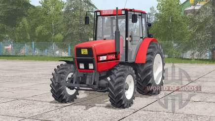 Zetor 10540〡front hydraulic or weight for Farming Simulator 2017