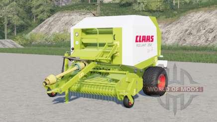 Claas Rollant 250 RotoCut〡various configurations for Farming Simulator 2017