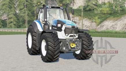 Deutz-Fahr Serie 9 TTV Agrotron〡FarmCon 20 for Farming Simulator 2017
