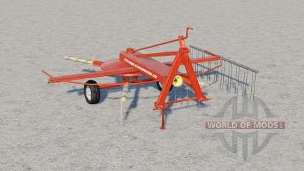 Pöttinger 300 v1.1 for Farming Simulator 2017
