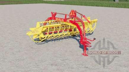 New Holland 258 for Farming Simulator 2017