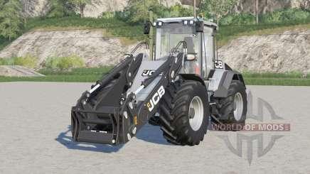 JCB 419 S for Farming Simulator 2017