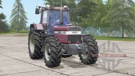 Case IH 1455 XL〡more horsepower for Farming Simulator 2017