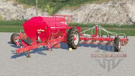 Horsch Maestro 16.75〡24.75 SW for Farming Simulator 2017