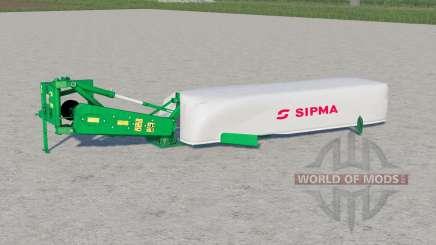 Sipma KD 2400 Preria for Farming Simulator 2017