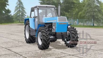 Zetor Crystal 12045〡movable pedals for Farming Simulator 2017